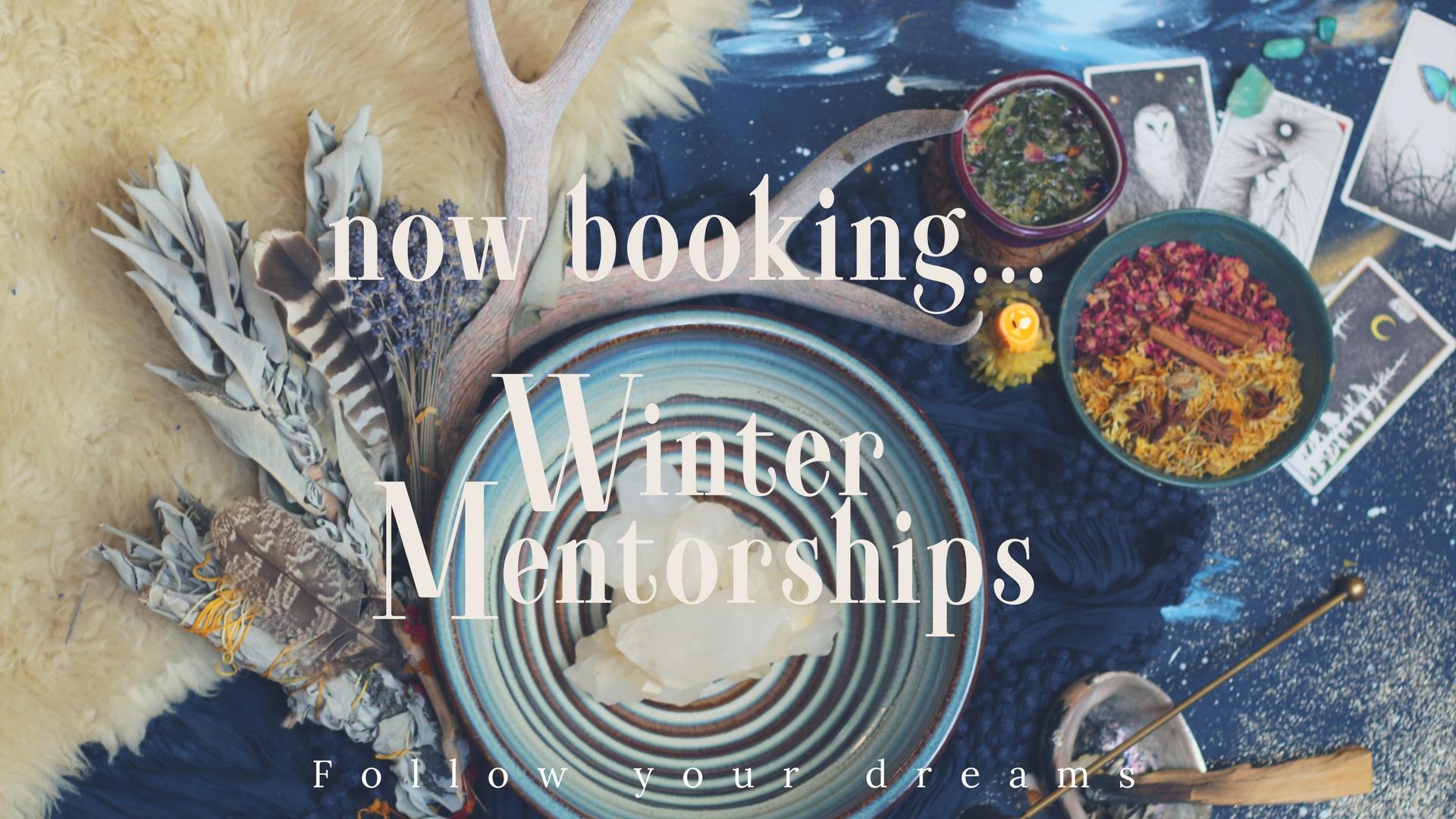 Enroll for Maker Mentorships!